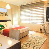 Rental House Istanbul Bakirkoy Flat