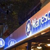 مانسول بوتیک تکسیم  - Manesol Taksim