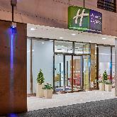 Holiday Inn Express Belgrade