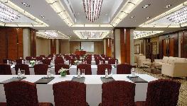 هتل فور پوینت بای شرایتون شانگهای - Four Points by Sheraton Shanghai, Pudong