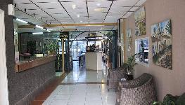 هتل سان رمو - San Remo Hotel