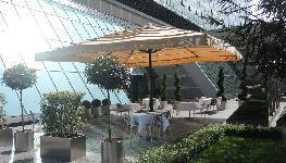 کرون پلازا - Crowne Plaza Belgrade