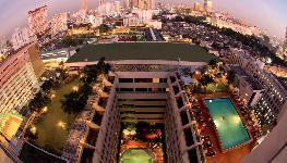 هتل آسیا بانکوک - Asia Hotel Bangkok
