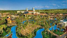 هتل المپیک لاگون   - Olympic Lagoon Resort