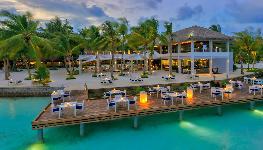 هتل کرومبا  - Kurumba Maldives