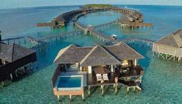 لیلی بیچ ریزورت و اسپا - Lily Beach Resort and Spa