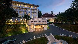 هتل مجستیک کوالالامپور - The Majestic Hotel Kuala Lumpur