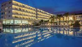 هتل ساحلی آکاپولکو - Acapulco Resort Convention Spa
