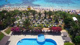 هتل آلیون بیچ  - Alion Beach Hotel