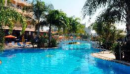 هتل آنسیس - Anesis Hotel