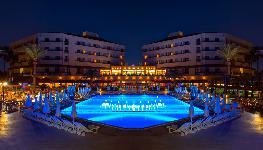 هتل آتلانتیکا میرامار - Atlantica Miramare Beach Hotel