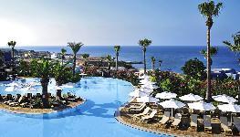 هتل ساحلی آتلانتیکا سان گاردن  - Atlantica Club Sungarden Beach