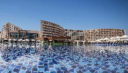 مجموعه هتل ساحلی الکسوس  - Elexus Hotel And Resort