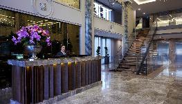 هتل بیزجواهیر - Biz Cevahir Hotel Istanbul