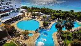 هتل گریشین بی - Grecian Bay