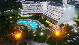 هتل گریشین سندز - Grecian Sands Hotel