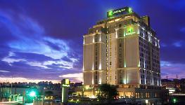 هتل هالیدی این ایرپورت استانبول - Holiday Inn Istanbul Airport Hotel