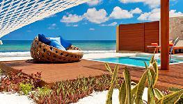 هتل شرایتون مالدیو فول مون - Sheraton Maldives Full Moon Resort & Spa