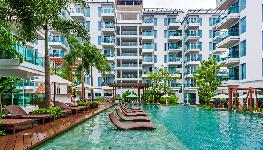 هتل فیشرمن هاربر پوکت - Fishermen's Harbour Urban Resort