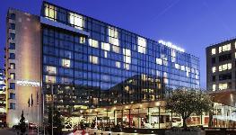 هتل پولمن پاریس سنتر  - Pullman Paris Centre - Bercy