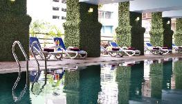 هتل رویال کوالالامپور  - Hotel Royal Kuala Lumpur
