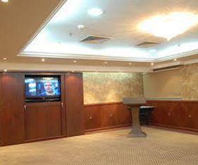Al Manar Hotel Apartment.
