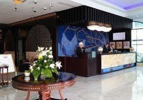 Al Jawhara Gardens Hotel