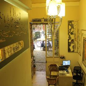 Ragip Pasha Apartments