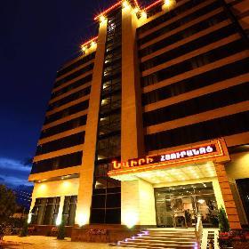Bomo Nairi Hotel Yerevan