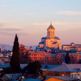 Laerton Tbilisi