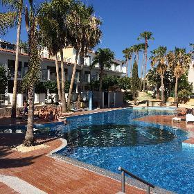 Pambos Napa Rocks Hotel - Adults Only