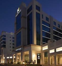 Hyatt Place Dubai / Al Rigga