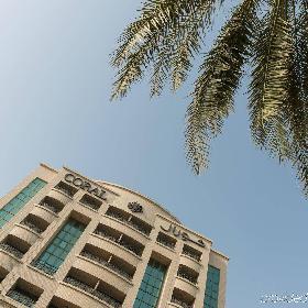 Coral Dubai Deira Hotel