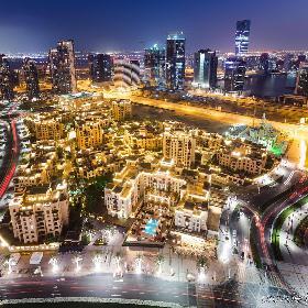 Vida Downtown Dubai
