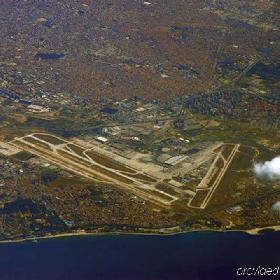 G Suites Airport