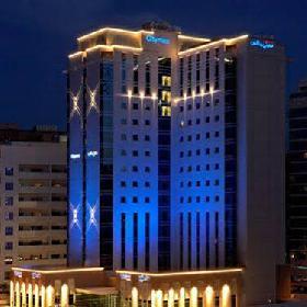 Citymax Al Barsha Hotel