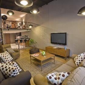 City Loft Suites Atasehir