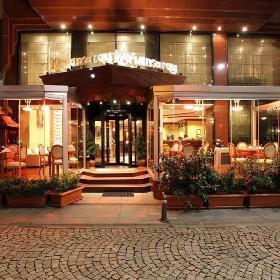 Kervansaray Hotel Taksim