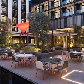 LA VILLE HOTEL AND SUITES CITY WALK DUBAI AUTOGRAPH COLLECTION