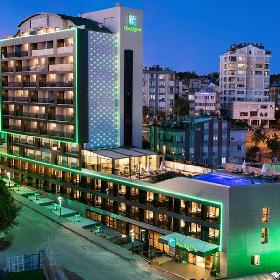 Holiday Inn Antalya