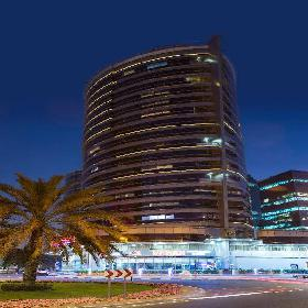Park Inn by Radisson Hotel Apartments Al Rigga.