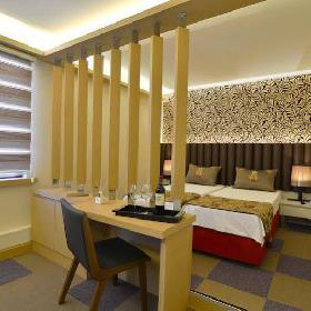 97 for Arsima hotel