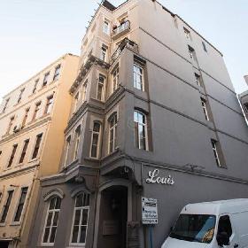 Louis Appartements