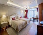 CVK Hotels & Resorts Park Bosphorus Istanbul
