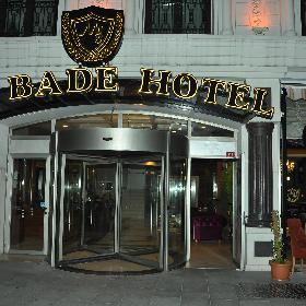 My Bade Hotel Sisli