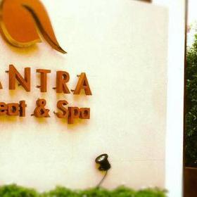 Nantra Retreat and Spa
