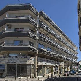 Petrou Bros Apartments