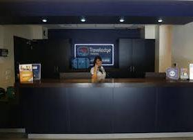 Travelodge Madrid Alcalá