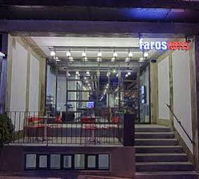 Faros Hotel Taksim