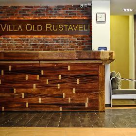 Villa Old Rustaveli